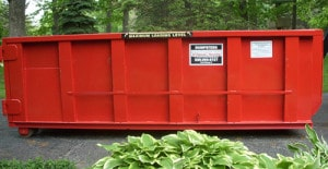 Best Dumpster Rental in Chandler AZ